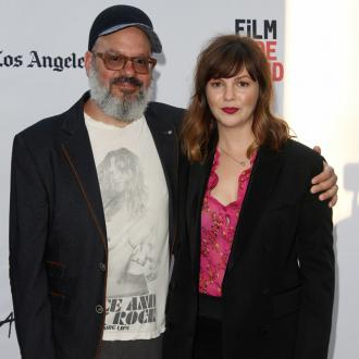 Amber Tamblyn gives birth to baby daughter