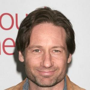 David Duchovny Splits From Wife