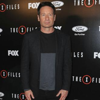 David Duchovny will always be open to The X-Files