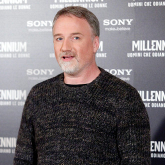 David Fincher: Studios don't want to make anything that can't make billions