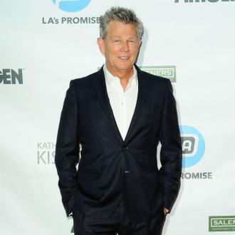 David Foster: Being single is a 'powerful feeling'