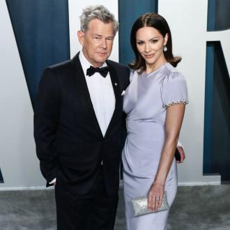 David Foster's daughters hate how 'hot' their stepmom is