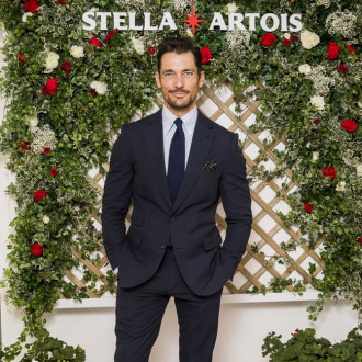 David Gandy gets trolled over his looks