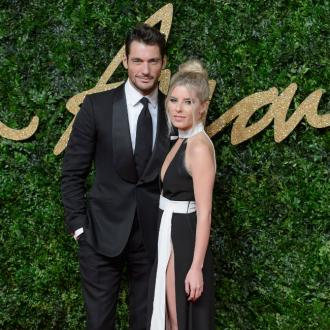 Mollie King Pens Song About David Gandy