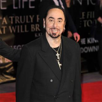 David Gest To Host Charity Party To Celebrate Pantomime