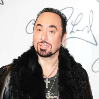 David Gest to address Oxford Union