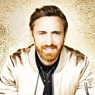David Guetta's MTV Presents Trafalgar Square gig