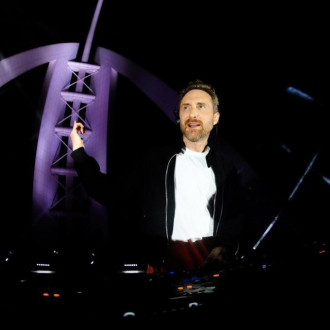 David Guetta to turn Dubai's Burj Al Arab Jumeirah's helipad into DJ booth for live-stream