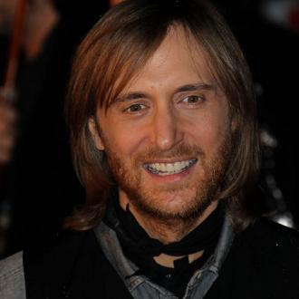 David Guetta Responds To 'Button Pusher' Accusations
