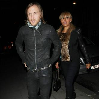 David Guetta And Wife Get Divorced