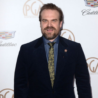 David Harbour wants Red Guardian spin-off