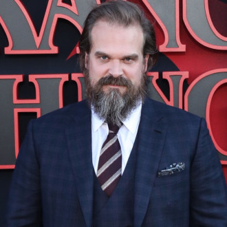 David Harbour has held Red Guardian talks with Marvel