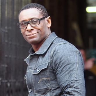 David Harewood To Play Next James Bond?