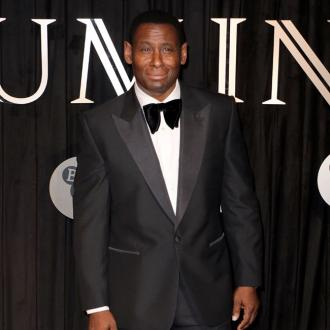 David Harewood: Negative comments from trolls on Twitter stay with me