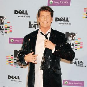 David Hasselhoff Found Having Famous Daughters 'Hard'