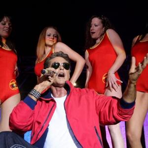 David Hasselhoff Would Move To Wales
