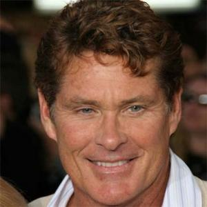 David Hasselhoff Benefitted From Drunk Clip