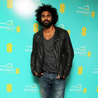 David Haye puts movie career plans on hold