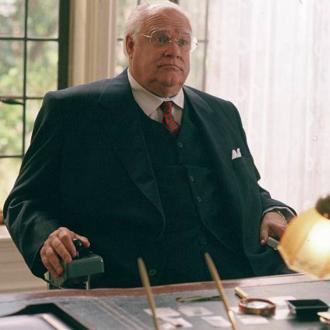 David Huddleston Dead