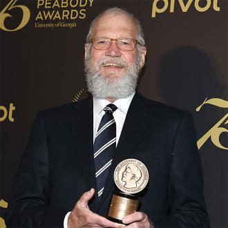 David Letterman isn't a star