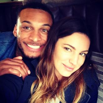 Kelly Brook Weds?