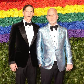 Ryan Murphy Announces Young Son Is Cancer-free