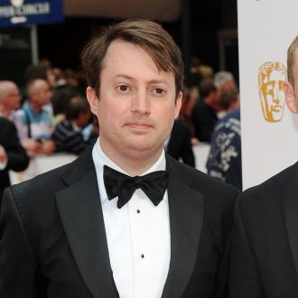David Mitchell enjoys freedom to improvise on Steve Coogan comedy