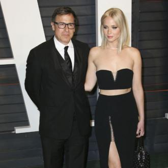 David O Russell recalls being wowed by Jennifer Lawrence