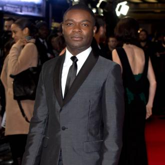David Oyelowo had movie calling