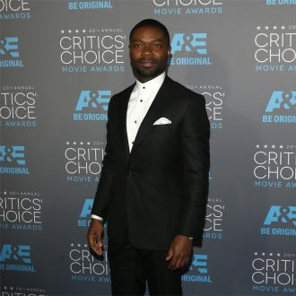 David Oyelowo educating next generation to fight racism