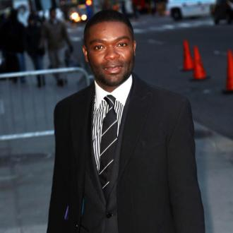 David Oyelowo's father has died