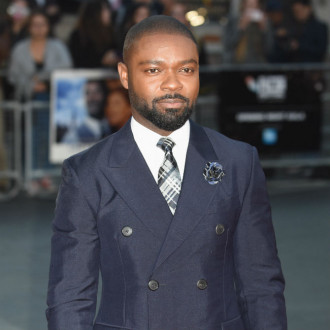 David Oyelowo has 'an incredible story-telling platform'