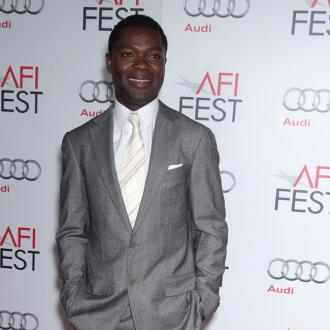 David Oyelowo Says Selma Has Been A 'Cinematic Journey'