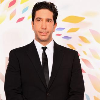 David Schwimmer's mother laughed loudest on Friends