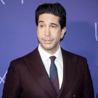 David Schwimmer: The Friends reunion will be a 'meaningful experience'