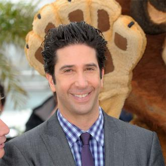 Kris Jenner Helped David Schwimmer Prepare