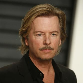 David Spade Cut Off His Dad After Becoming One Himself