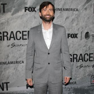 David Tennant joins Mary Queen of Scots