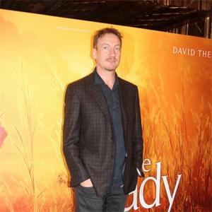 David Thewlis' Expensive Giraffe