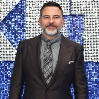 David Walliams found meaning with fatherhood