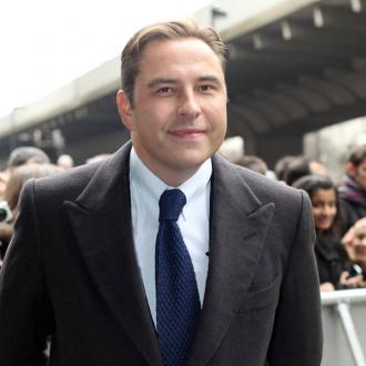 David Walliams: 'I've Had Gay Experiences'