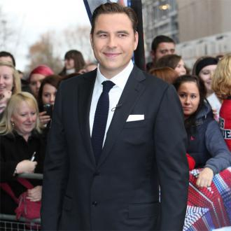 David Walliams Recalls Suicide Attempts