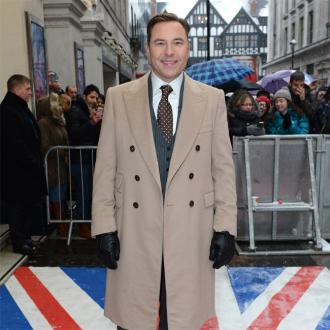 David Walliams: I Could've Fallen For A Man
