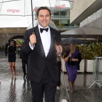 David Walliams To Have Emergency Back Surgery