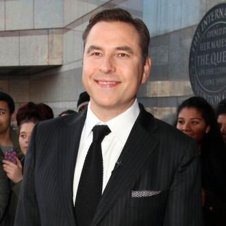 David Walliams will do 'anything' to win back Lara Stone