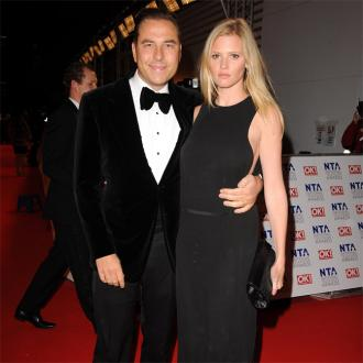David Walliams And Lara Stone Expecting First Baby