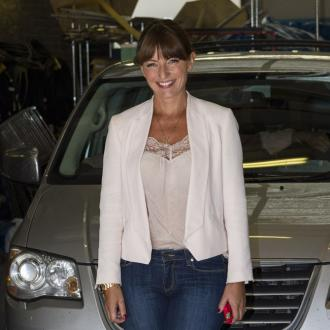 Davina McCall for Celebrity Mum of the Year