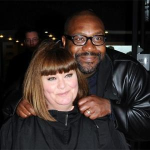 Dawn French To Divorce 'Best Friend' Lenny