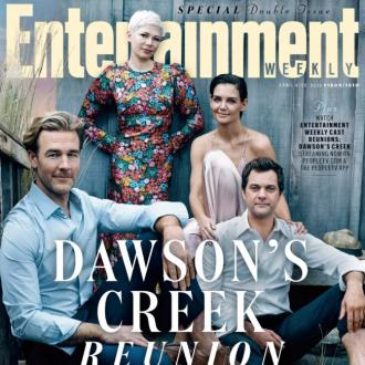 Michelle Williams Praises Dawson's Creek On 20th Anniversary