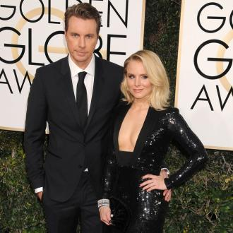 Kristen Bell nursed her husband